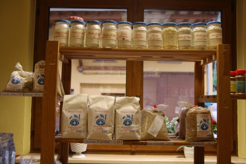 Boutique du Moulin du Kronthal